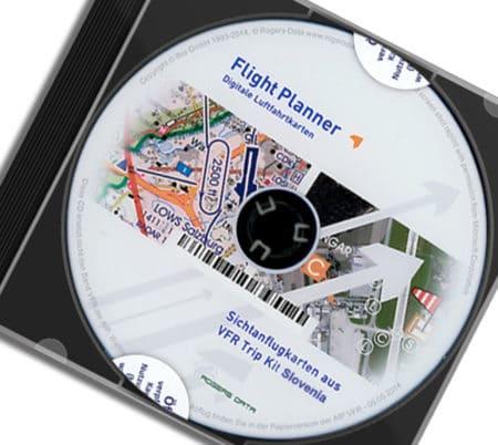 CD Slowenien VFR Trip Kit 200k 2020