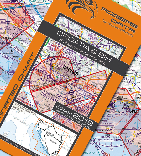 Kroatien_BIH-VFR-Luftfahrtkarte-ICAO-Karte-500k-2019