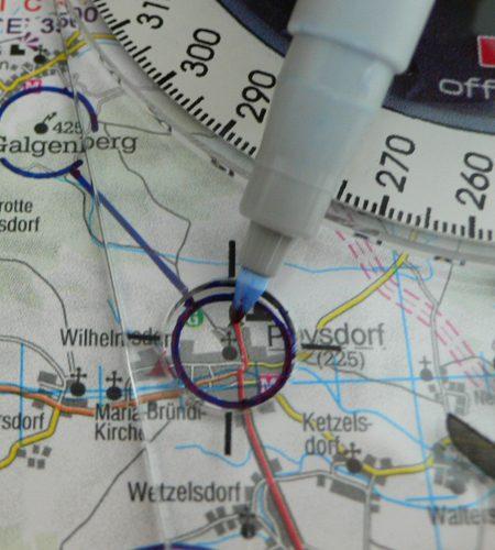 Rogers Data Navigationszirkel 200