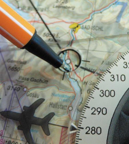 Rogers Data Navigationszirkel 250