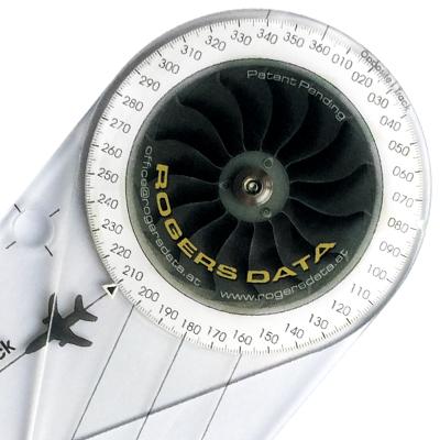 Rogers Data Navigationszirkel 500 back