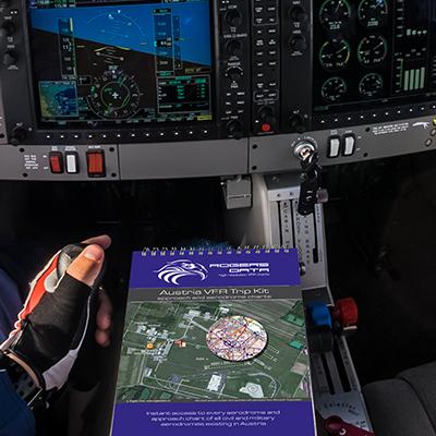 VFR Trip Kit