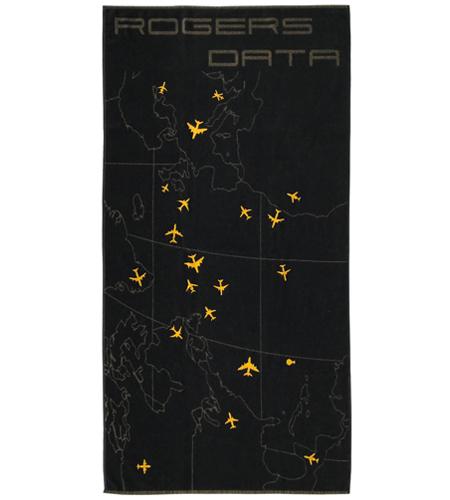 Rogers Data Badetuch Oceanic Control