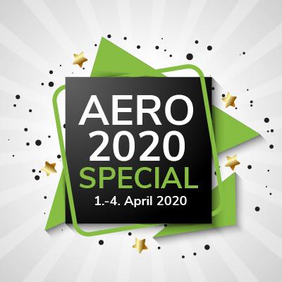 Rogers Data AERO Special 2020