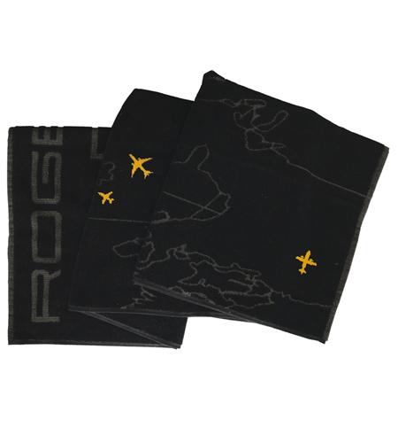 Oceanic-Control-Beachtowel-Bath-Towel-Rogers-Data-Aircraft-Airliner-Aviation