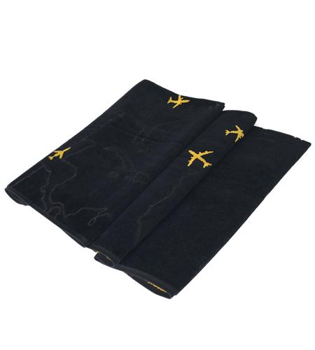 Oceanic-Control-Beachtowel-Bath-Towel-Rogers-Data-Relief-Weave-Folded-Detail