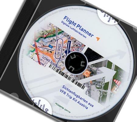 CD Österreich VFR Trip Kit 200k 2020