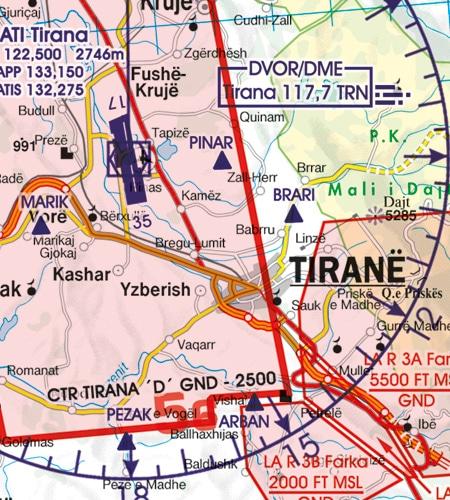 Flughafen Sofia Balkans