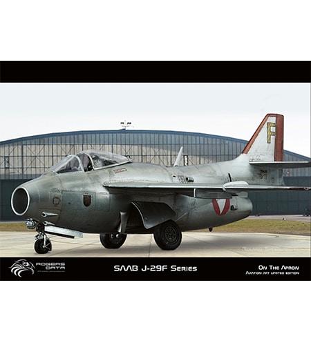 Österreichische Luftwaffe SAAB J-29F