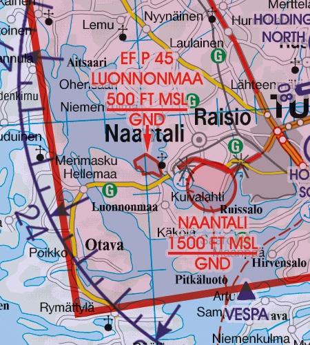 Finnland Besonderheiten P R D