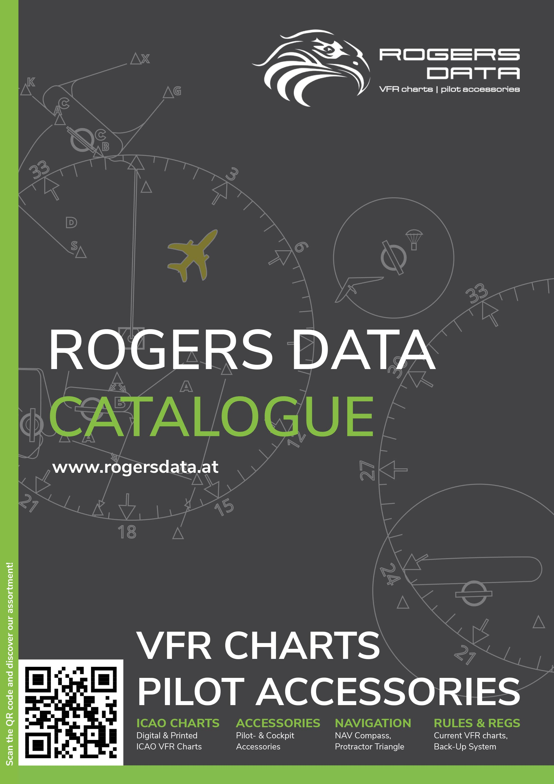 Rogers Data Product Catalogue 2021
