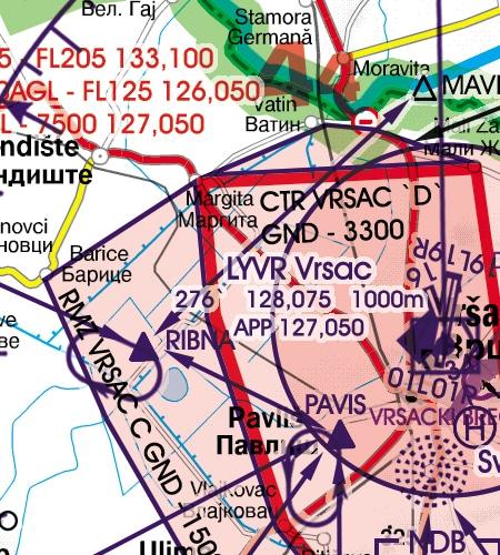 ctr-kontrollzone-serbien-rogers-data-1-500-000-ctr-vfr-sichtflugkarte