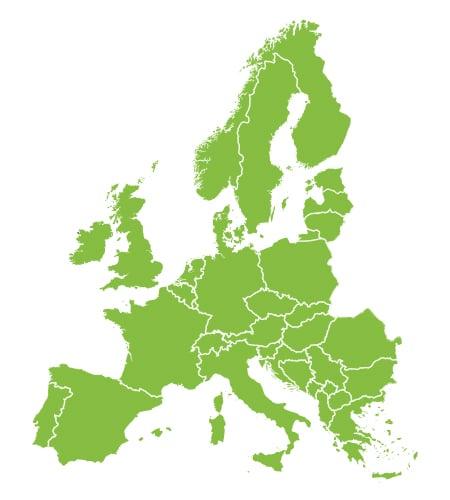 Full Europe VFR 500k Bundle Rogers Data