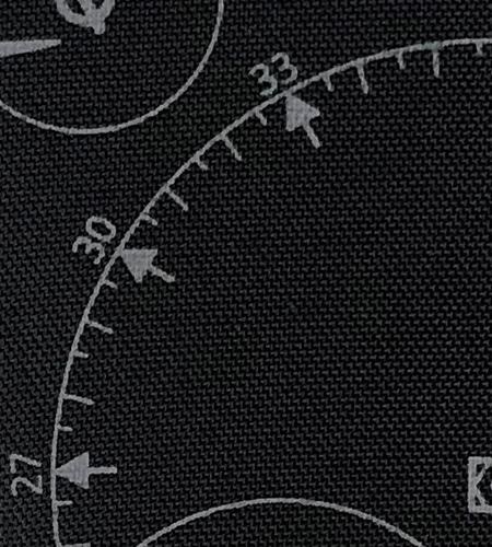 Navigationszirkel Nylontasche Schutzhülle