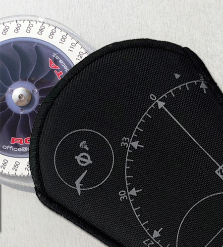 Navigationszirkel Nylontasche5